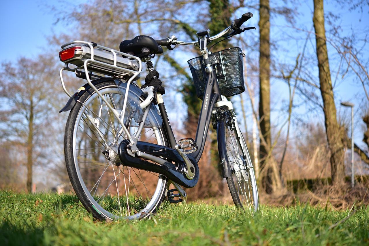 Wat is nu een handige fiets voor moeders?