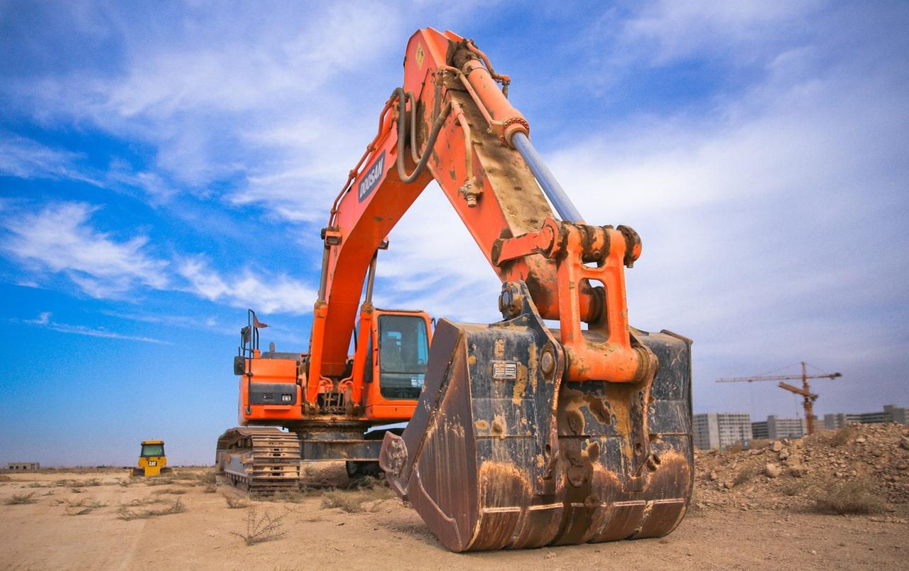 Tips bij het kopen van een used excavator